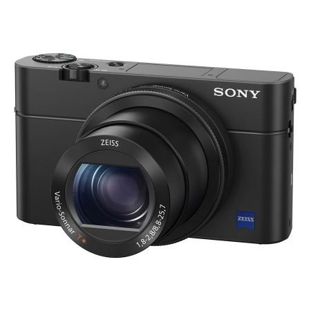 Sony RX100 IV - RS125018898-1