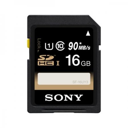 Sony SDHC 16GB Class 10 90MB/s