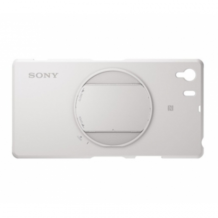 Sony SPA-ACX2 alb - carcasa pentru Xperia