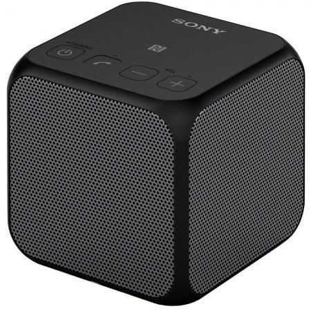 Sony SRS-X11 - Boxa portabila cu Bluetooth si NFC, negru