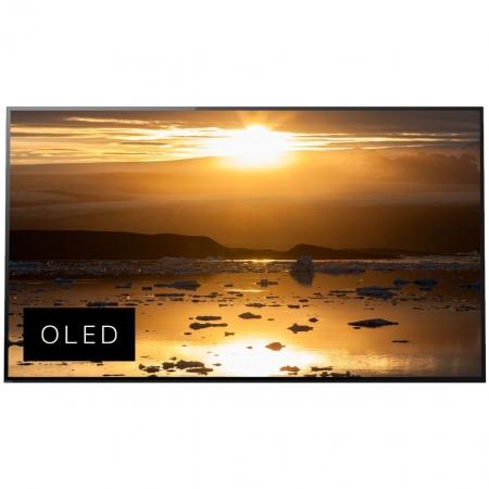 Sony Televizor OLED KD-55A1 - 55