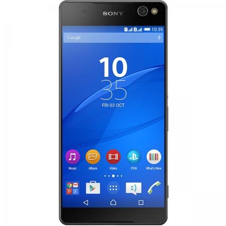 Sony Xperia C5 Ultra E5533 - Dual Sim, 6