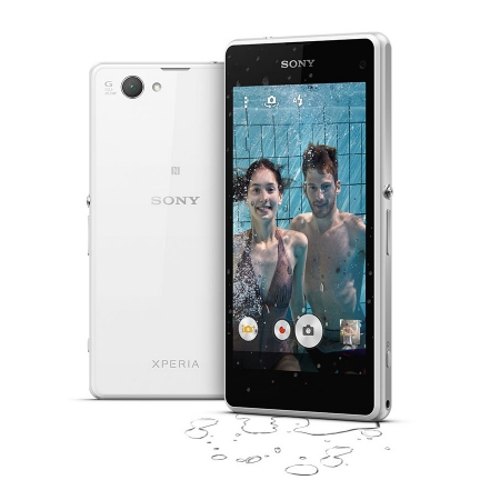 Sony Xperia Z1 Compact 4G - 4.3