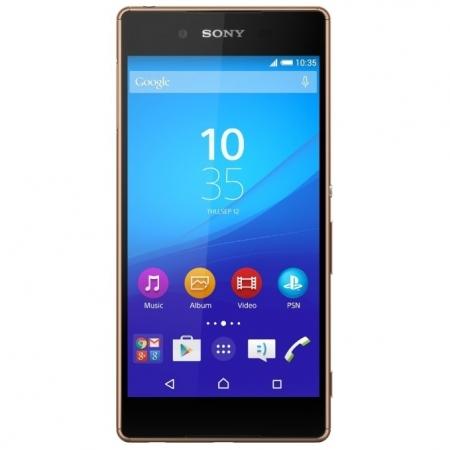Sony Xperia Z3+ E6553 Copper - RS125026641