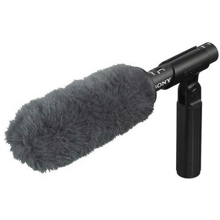 Sony microfon ECM-VG1 XLR RS125018912-2