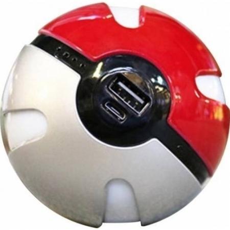 Star Baterie Externa Pokeball 10000 mAh