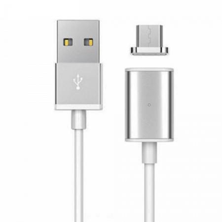 Star - Cablu incarcare magnetic cu conector Micro USB