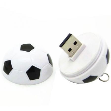 Star - Stick USB, 16GB, model minge de fotbal