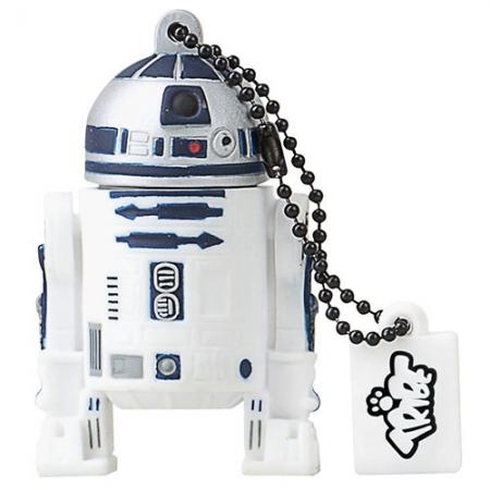 Star Wars R2D2  - Stick USB 16GB