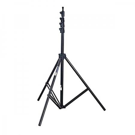 Stativ de lumini Giottos LC325 - 325cm, amortizare pneumatica