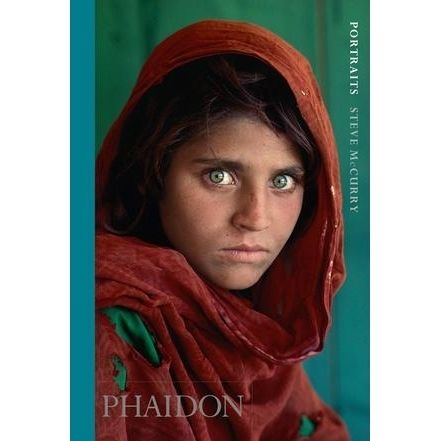 Steve McCurry: Portraits, 2nd Edition
