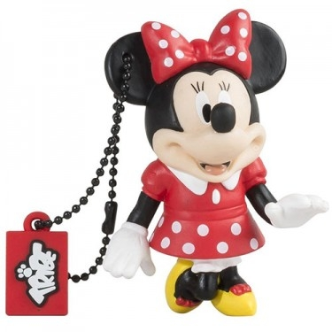 Stick USB Minnie Mouse - 8GB