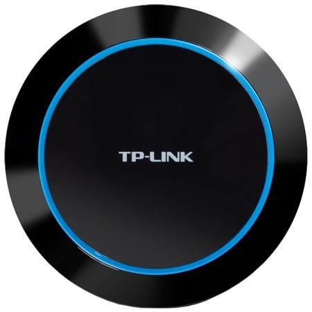 TP-Link UP540 - Incarcator 40W 5 Porturi USB, Negru