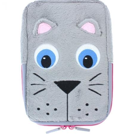 """TabZoo Cat -  Husa universala pentru tablete de 10"""""""