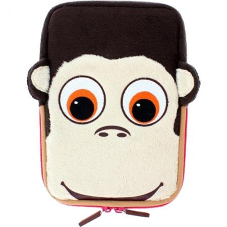 "TabZoo Monkey -  Husa universala pentru tablete de 7"""