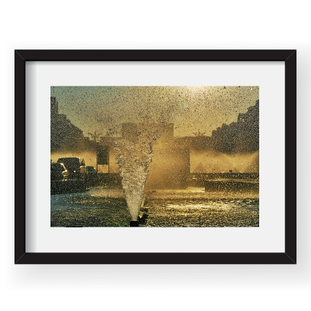 Light Fountain - Tablou 40x60cm Vlad Eftenie 06