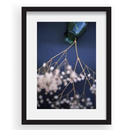 Flowers still (II) - Tablou 40x60cm Cristina Tinta 03