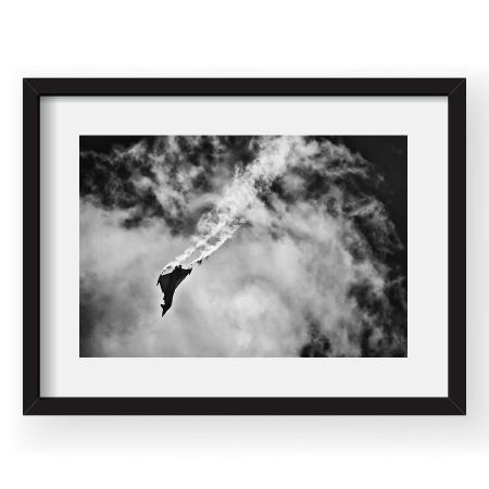 Sky is not the limit - Tablou 40x60cm Cristina Tinta 04