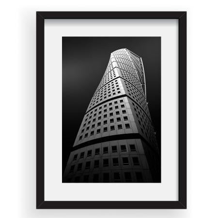Magic Tower - Tablou 40x60cm Dragos Ioneanu 03