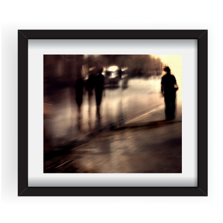 Lost shadows - Tablou 50x50cm Mirela Momanu 04