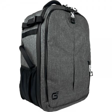 Tamrac GElite G32 - rucsac foto - Charcoal