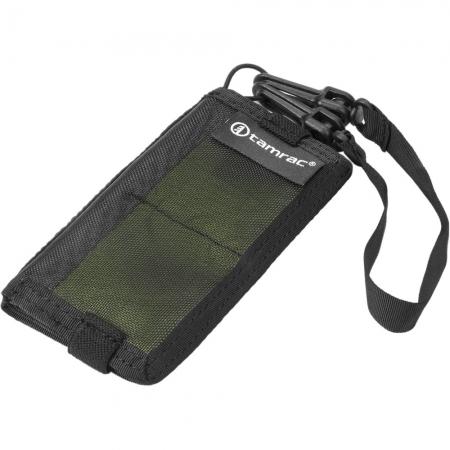 Tamrac Goblin Wallet - toc carduri SD - Kiwi