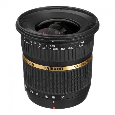 Tamron 10-24mm f/3,5-4,5 SP Di II LD Pentax RS105943