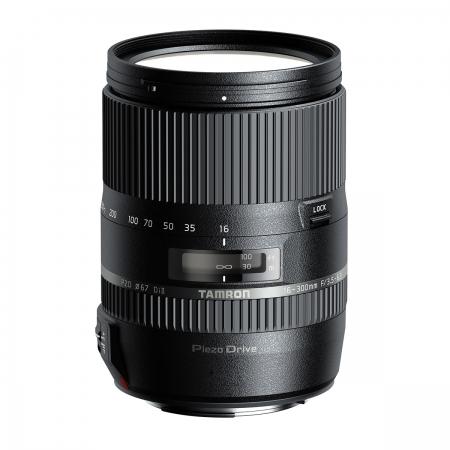 Tamron 16-300mm F/3.5-6.3 Di II PZD Sony