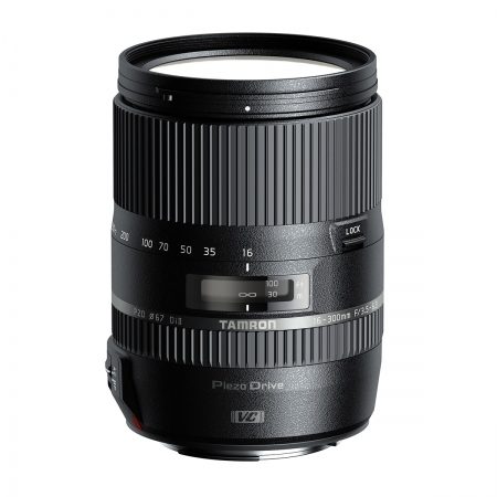 Tamron 16-300mm F/3.5-6.3 Di II VC PZD Canon - RS125011042