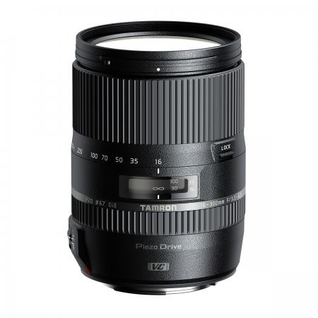 Tamron 16-300mm F/3.5-6.3 Di II VC PZD Nikon