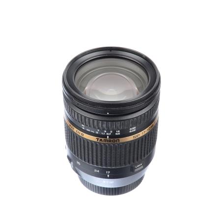 Tamron 17-50 mm f2.8 VC Di II pt. Canon - SH7355