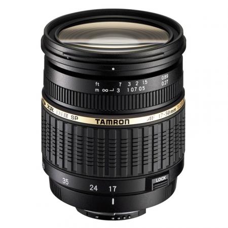 Tamron 17-50mm f/2.8 SP XR Di II LD Nikon RS2303381-8