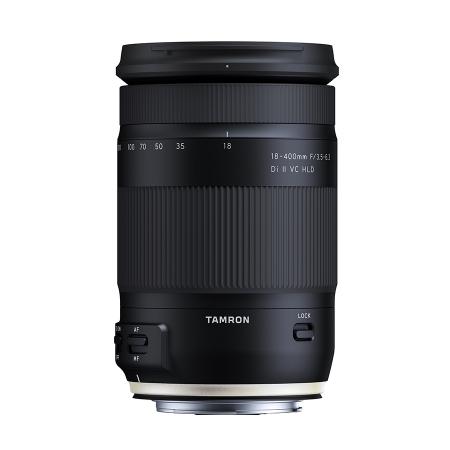 Tamron 18-400mm F/3.5-6.3 Di II VC HLD - montura Nikon