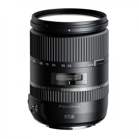 Tamron 28-300mm F/3.5-6.3 Di VC PZD Canon - RS125011044