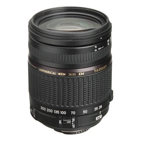 Tamron 28-300mm F/3.5-6.3 XR Di VC Nikon RS2304100-1