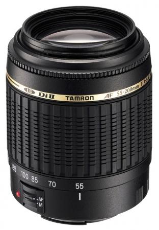 Tamron 55-200mm F/4-5.6 Di II LD Macro Sony - RS2303401
