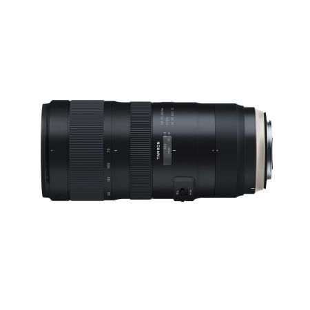 Tamron 70-200mm F2.8 SP Di VC USD G2 - montura Nikon
