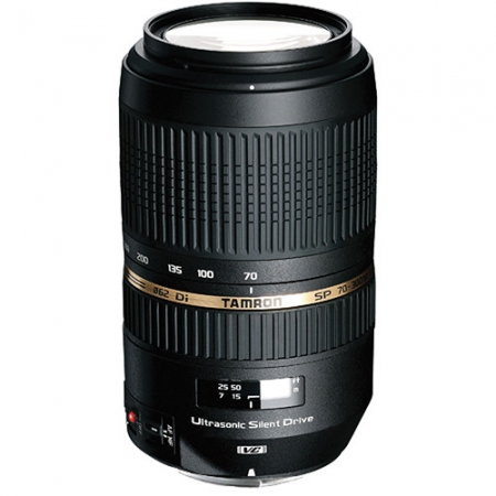 Tamron 70-300mm f/4-5.6 VC SP USD CANON RS46209514-2