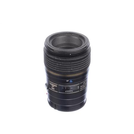 Tamron 90mm F/2.8 SP Di Macro 1:1 Sony A - SH7174