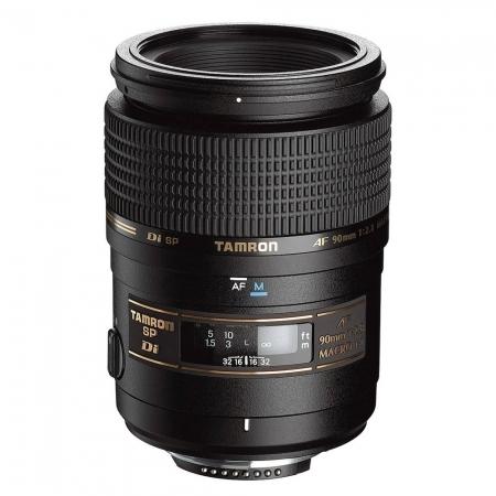 Tamron 90mm F/2.8 SP Di Macro 1:1 Sony - RS2303416