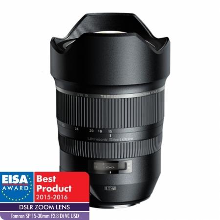 Tamron SP 15-30mm F/2.8 VC USD - montura Nikon