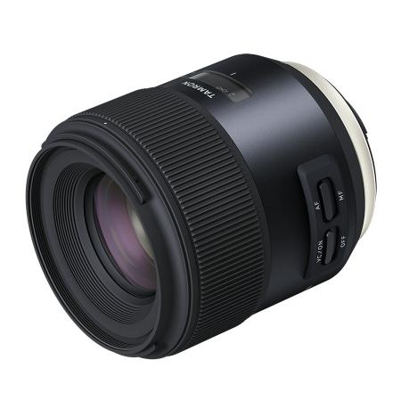 Tamron SP 45mm f/1.8 Di VC USD - montura Nikon