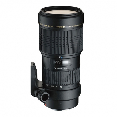 Tamron SP 70-200mm f/2.8 Di LD IF Macro - Canon