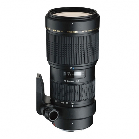 Tamron SP 70-200mm f/2.8 Di LD IF Macro - Sony