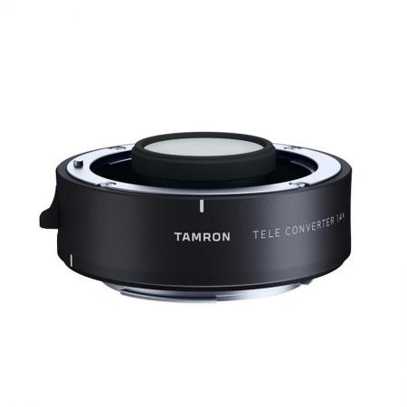 Tamron SP TC-14xE 1.4x Canon