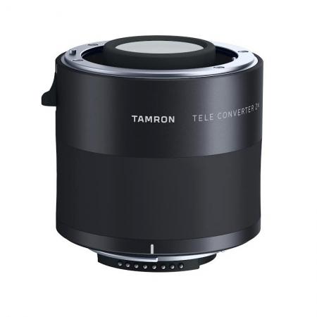 Tamron SP TC-20xN - Teleconvertor 2x, Nikon