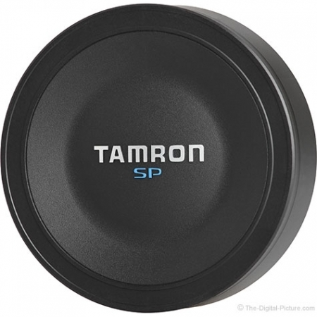 Tamron capac obiectiv fata 15-30mm