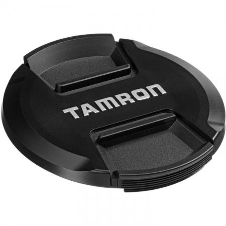 Tamron capac obiectiv fata 86mm