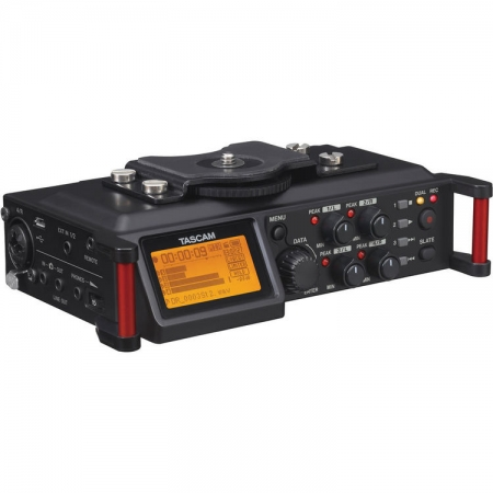 Tascam DR-70D - Recorder audio