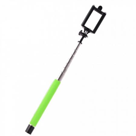 Tellur TL7-5W - Bluetooth Selfie stick - verde